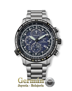 Citizen AT8199-84L