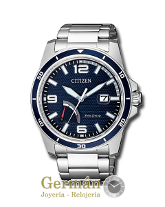 Citizen AW7037-82L