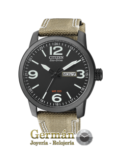 Citizen BM8476-23E