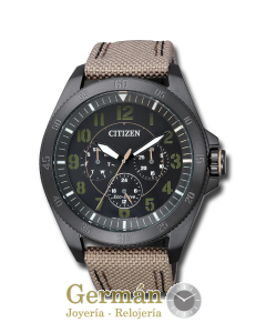 Citizen BU2035-05E