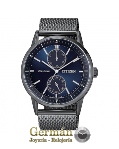 Citizen BU3027-83L