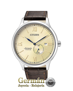 Citizen NJ0090-30P
